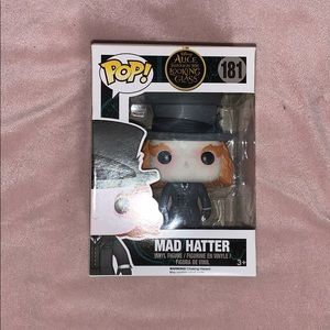🖤 Mad Hatter Funko POP 🖤